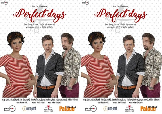 perfect days T